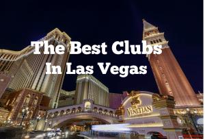 scene of Las Vegas at nighttime