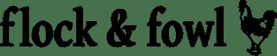 Flock and Fowl Logo Best Eats In Las Vegas