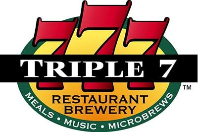 Triple 7 Logo
